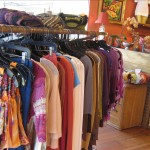 Shopping in San Anselmo