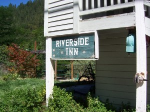 Downieville Riverside Inn