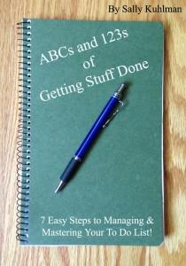 how to make a to do list