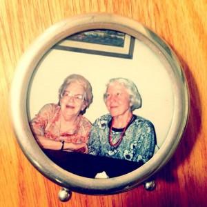 Sally_K's grandmas