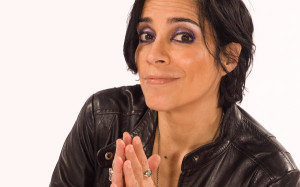 Marga Gomez Solo Theatre Performer