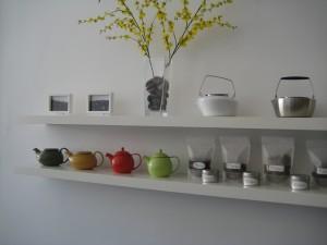 Teapod San Anselmo