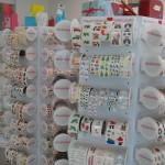 Mrs. Grossman's Sticker Factory