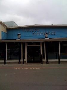 Tiburon Playhouse