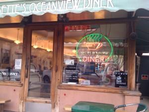 Bette's Diner Berkeley