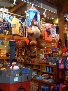 Toy Store Berkeley