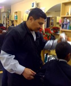 Salon Carlos