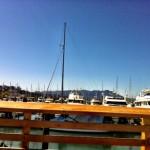 Sausalito boats