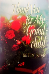 Betty Isler