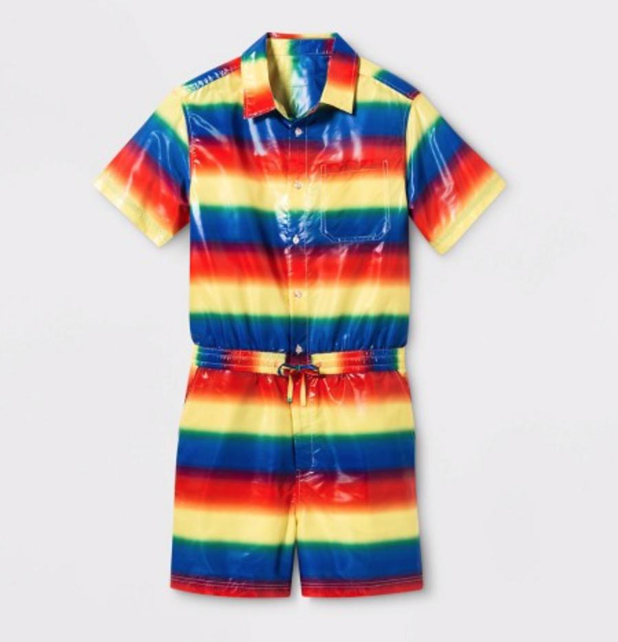 Target pride jumpsuit